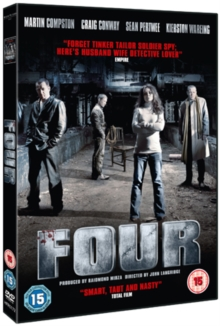 Image for Four