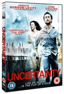Image for Uncertainty