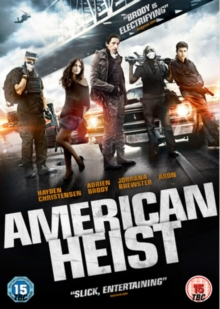 Image for American Heist