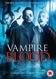 Image for Vampire Blood