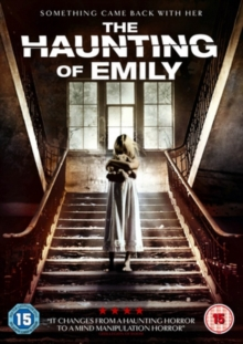 Image for The Haunting of Emily