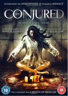 Image for The Conjured