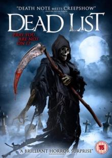 Image for Dead List