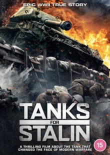 Image for Tanks for Stalin