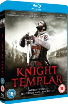 Image for Arn - Knight Templar