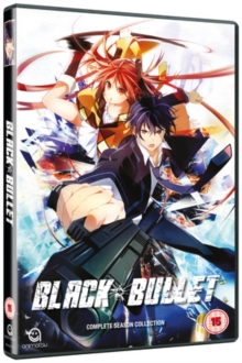 Image for Black Bullet: Complete Season Collection