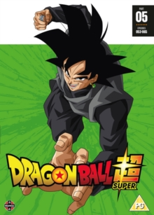 Image for Dragon Ball Super: Part 5