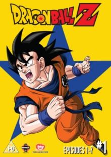 Image for Dragon Ball Z: Season 1 - Part 1