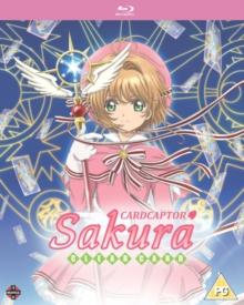Image for Cardcaptor Sakura: Clear Card - Part 2