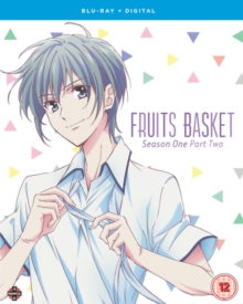 Image for Fruits Basket: Season One - Part Two