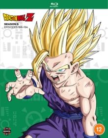 Image for Dragon Ball Z: Season 6
