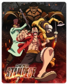 Image for One Piece: Stampede