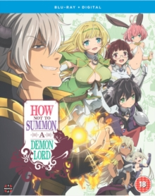 Image for How Not to Summon a Demon Lord