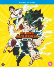 Image for My Hero Academia: Complete Season 3