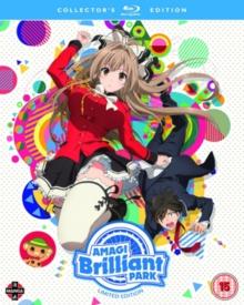 Image for Amagi Brilliant Park: Complete Season 1 Collection