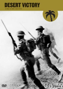 Image for Desert Victory