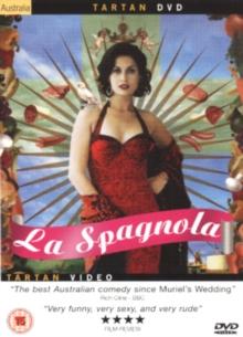Image for La Spagnola
