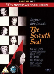 Image for The Seventh Seal