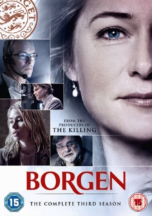 Image for Borgen: The Complete Third Season