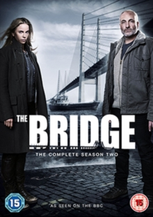 Image for The Bridge: The Complete Season Two