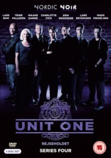 Image for Unit One: Season 4