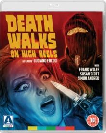 Image for Death Walks On High Heels