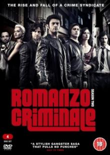 Image for Romanzo Criminale: Season 2