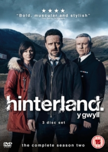 Image for Hinterland: The Complete Season Two