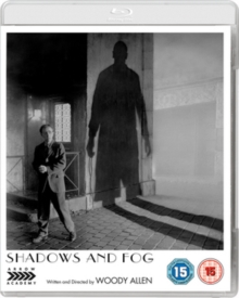 Image for Shadows and Fog