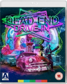 Image for Dead End Drive-in