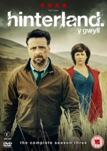 Image for Hinterland: The Complete Season Three