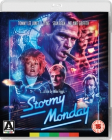 Image for Stormy Monday