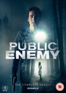 Image for Public Enemy: Season 1