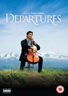 Image for Departures