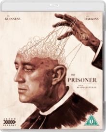 Image for The Prisoner