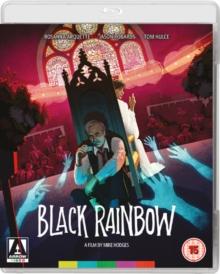 Image for Black Rainbow