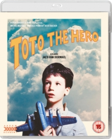 Image for Toto the Hero