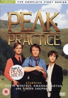Image for Peak Practice: Complete Series 1