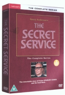 Image for The Secret Service: The Complete Series