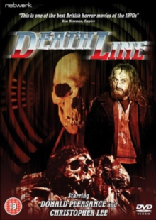 Image for Death Line
