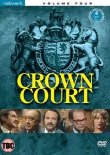 Image for Crown Court: Volume 4