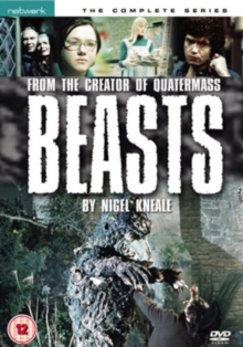 Image for Beasts: The Complete Series