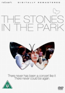 Image for The Rolling Stones: The Stones in the Park