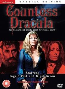 Image for Countess Dracula