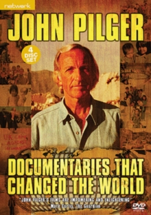 Image for John Pilger: Documentaries That Changed the World