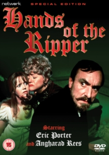 Image for Hands of the Ripper