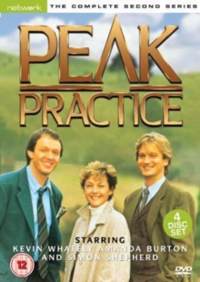 Image for Peak Practice: Complete Series 2