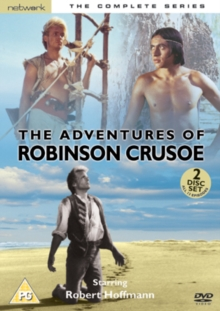 Image for The Adventures of Robinson Crusoe: The Complete Series