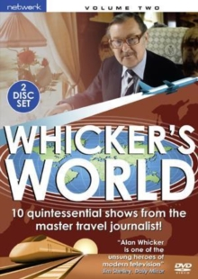 Image for Whicker's World: Volume 2