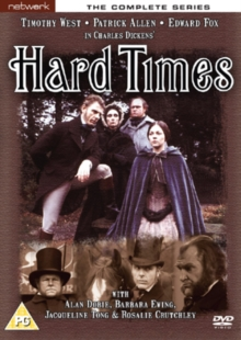 Image for Hard Times
